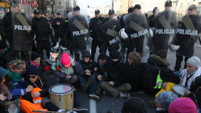 Rozruchy na Marszałkowskiej