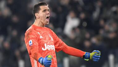 Miał zastąpić legendę, woli tworzyć własną. Szczęsny na dłużej w Juventusie