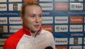 Maliszewska po podium w rywalizacji na 1000 m w PŚ w Dordrechcie