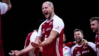 Zaroiło się od Polaków w drużynie marzeń Ligi Narodów. Takiego MVP jeszcze nie było