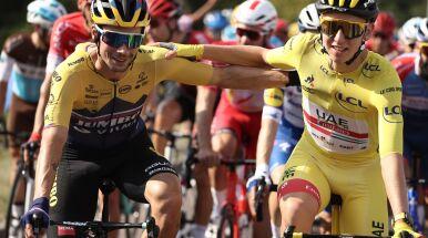 Były triumfator Tour de France wskazał kandydatów do wygrania Wielkiej Pętli