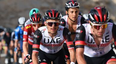 Ważne zadanie Rafała Majki na Tour de France