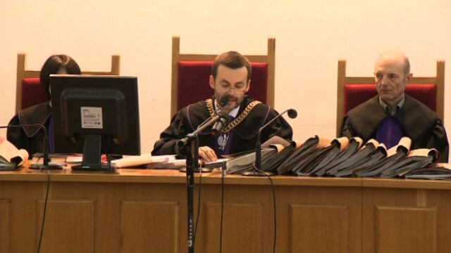 Sąd nie zezwolił na wideorejestrację przebiegu postępowania dowodowego
