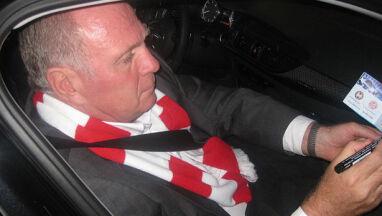 Prezes Bayernu oszukał fiskusa. Sam się przyznał