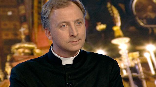 Ks. Franciszek Longchamps de Bérier jest przeciwny in vitro