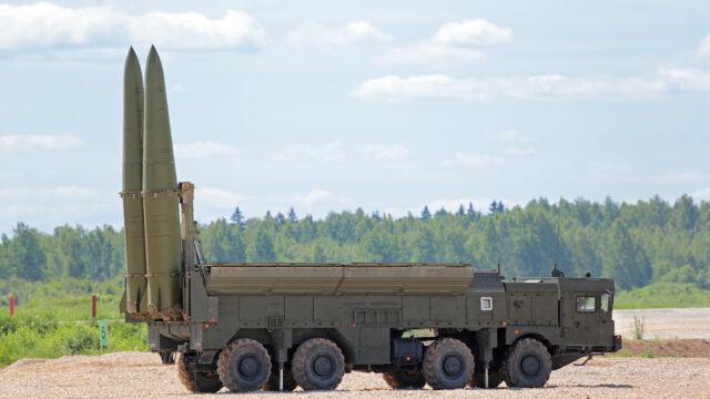 """MSZ Rosji: będziemy """"przeciwdziałać destrukcyjnym krokom USA"""""""