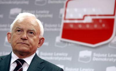 """""""Oparcie się o sojusz z Ameryką było i jest dla Polski korzystne"""""""