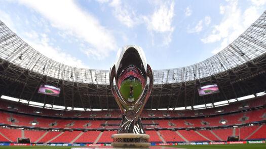 Kto wygra Superpuchar Europy?