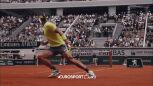 Roland Garros na żywo w Eurosporcie i Eurosport Playerze
