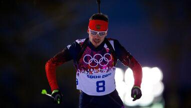 Były mistrz olimpijski w biathlonie walczy o odzyskanie medali