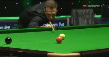 Trump wygrał pierwszego frejma w finale Northern Ireland Open