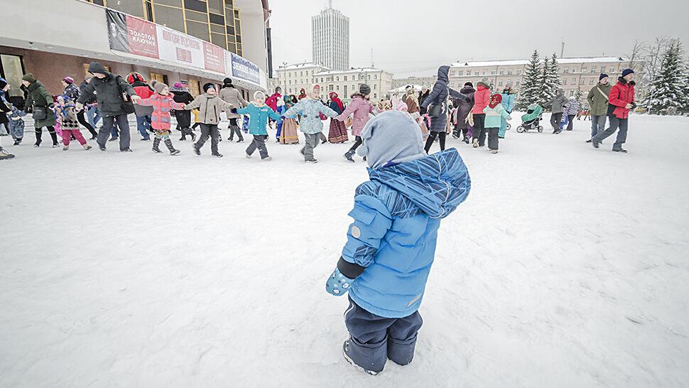 W Rosji przemoc domowa to już nie przestępstwo