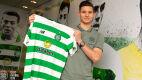 Reprezentant młodzieżówki w Celticu