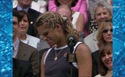 Walczyła z rywalkami i homofobią. Historia Mauresmo w Australian Open