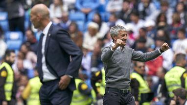 Setien wykłada swoją filozofię futbolu. Dlaczego jest to idealny trener dla Barcelony?