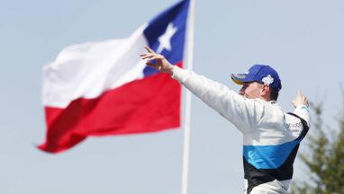 Premierowy triumf Guenthera po ekscytującym finiszu Santiago ePrix