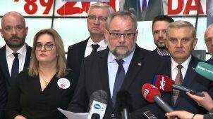 Samorządowcy uczcili pamięć prezydenta Gdańska Pawła Adamowicza