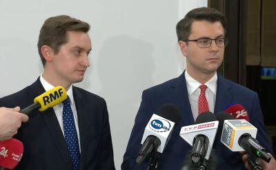 Muller: wymiar sprawiedliwości jest domeną regulacyjną państw członkowskich