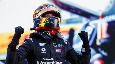 Mercedes z dubletem w ostatnim Grand Prix sezonu Formuły E