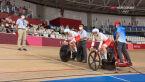 Tokio. Karwacka i Łoś z 6. wynikiem w kwalifikacjach sprintu drużynowego kobiet
