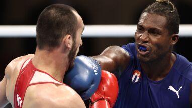 Koniec czekania. Kubańczyk mistrzem olimpijskim w kategorii ciężkiej