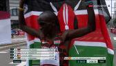 Tokio. Kipchoge mistrzem olimpijskim w maratonie