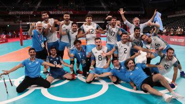 Argentyna w ekstazie, Brazylia bez medalu