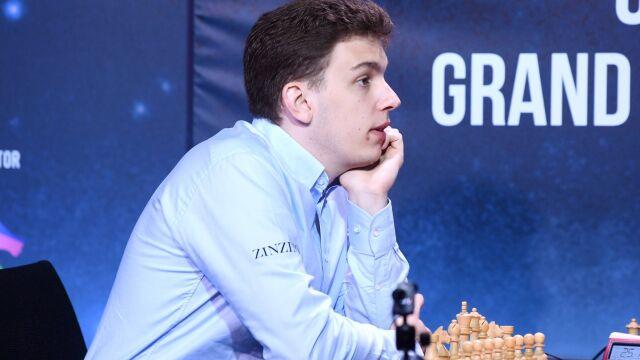 """Duda znów lepszy od największej gwiazdy szachów. """"Epokowe wydarzenie"""""""