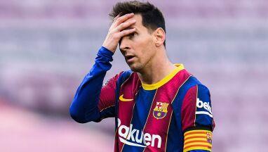 Messi nie zostanie w Barcelonie. Niemożliwe staje się prawdą