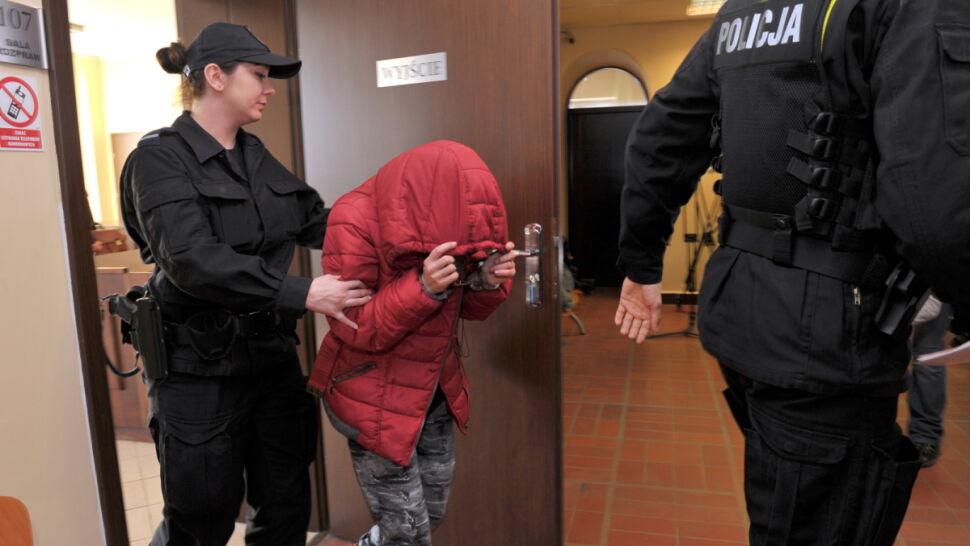 Nie ma aresztu dla matki poparzonej pięciolatki. Prokurator: zaskarżymy decyzję