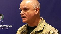 Generał Piotr Patalong