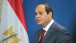 Media: prezydent Egiptu ma ułaskawić ponad 200 młodych protestujących