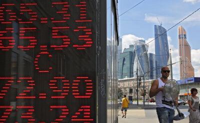 Rzecznik prasowy Putina: Rosja zainteresowana jest tym, by UE była stabilna