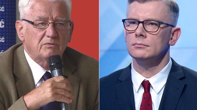 Sejm wybrał członków Kolegium IPN. Wśród nich m.in. Wyszkowski i Cenckiewicz