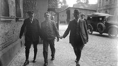 Fritz Haarmann był cenny dla policji
