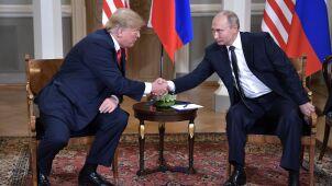 Ławrow o kolejnym spotkaniu Putina  z Trumpem: jeśli liderzy poczują konieczność
