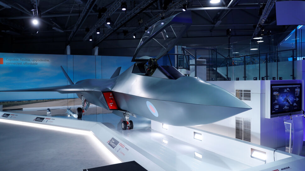 Reuters: Francja i Niemcy już się dogadały. Podpiszą projekt budowy wspólnego myśliwca