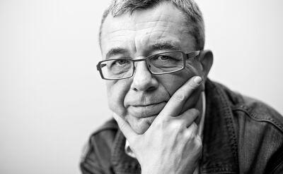 Zmarł Grzegorz Miecugow