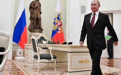 USA uważają, że rosyjskie pociski manewrujące SSC-8 naruszają postanowienia traktatu