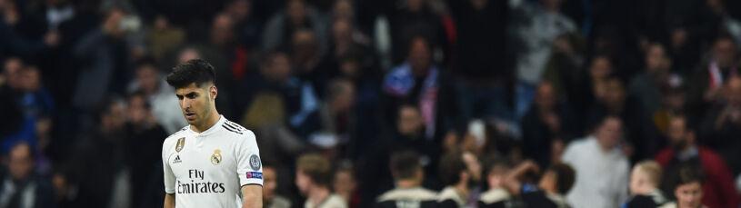 Blamaż Realu Madryt. Z hukiem wyleciał z Ligi Mistrzów