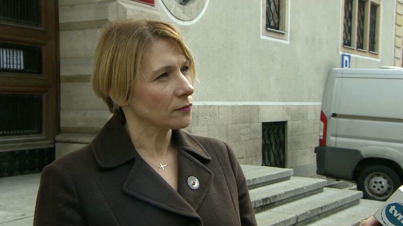 Sędzia Zabłudowska o Gdańskiej Nagrodzie Równości