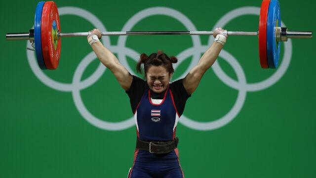 Uprzedzili ruch światowej federacji. Tajlandia wycofała się z igrzysk w Tokio
