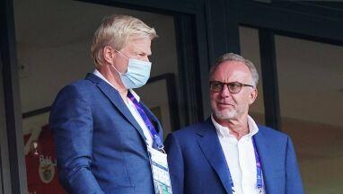 Rummenigge opuści Bayern. Jego następca przejmie stery w lipcu