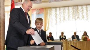 Łukaszenka: dzieci nie szykują się do sukcesji
