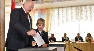 Łukaszenka: moje dzieci nie szykują się do żadnej sukcesji