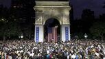 Biden i Warren liderami sondaży wśród kandydatów do nominacji Partii Demokratycznej