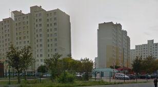 Czteroletni chłopiec spadł z 11. piętra. Przeżył upadek, w ciężkim stanie trafił do szpitalu