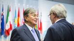 Prezydent Kazachstanu mianował nowego szefa MSZ