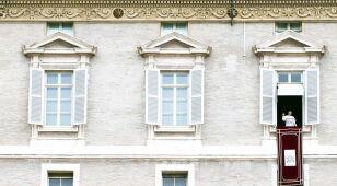 Papież: bogactwo może skłonić do wznoszenia murów, podziałów i dyskryminacji