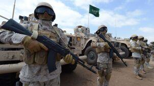 USA zapowiadają wysłanie do Arabii Saudyjskiej dodatkowych wojsk